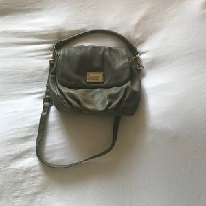 Marc by Marc Jacobs Classic Q Little Ukita Green